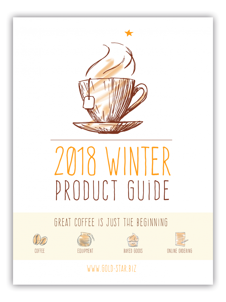 Gold Star product guide catalog