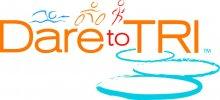 Dare to TRI logo